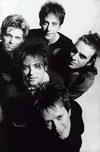 Фото The Cure