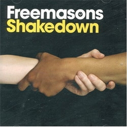 The Freemasons – Shakedown