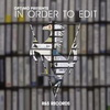 Фото Optimo - In Order To Edit